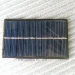 Solar Cell (5.5V, 130mA, 0.6W)