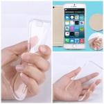 เคสไอโฟน 6 พลัส 6S พลัส เคสใส