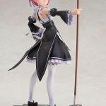 Re:ZERO -Starting Life in Another World- Ram 1/7 Complete Figure