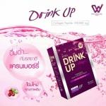 Wiwa Callagen Drink UP อาหารเสริมผิวขาวรักษาฝ้า นำเข้าจากญี่ปุ่น