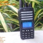 MOTO GP-699B VHF 136-174 MHz 8W. จอ 2บรรทัด