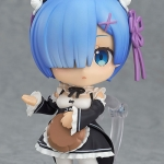 Nendoroid - Re:ZERO -Starting Life in Another World-: Rem
