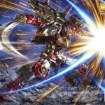 Sengoku Astray Gundam