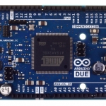 Arduino Due (Board from Italy) + Free USB Cable