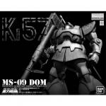 [P-Bandai] MG 1/100 MS-09 Dom ~ MS Igloo2 Image Color Ver.