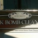 Hybeauty Milk Bomb Cleanser 100ml