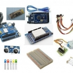 Arduino Mega Exclusive Kit 1