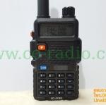 IC-V90 เครื่องดำ VHF