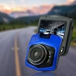 กล้องติดรถยนต์ AM300 สีน้ำเงิน