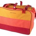 กระเป๋าใส่สัมภาระของลูก สำหรับคุณแม่ Allerhand สีแดง