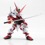 NXEDGE STYLE Gundam Astray Red Frame