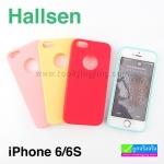 เคส iPhone 6/6s Hallsen ลดเหลือ 45 บาท 225 ปกติ บาท