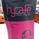 กาแฟ Hycafe ควบคุมน้ำหนักและลดการสะสมไขมันใหม่