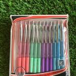ปากกาquantum rhythm 0.5 มม (ขายส่ง 150 บาท/โหล)