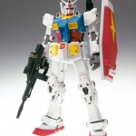 GUNDAM FIX FIGURATION METAL COMPOSITE RX78-02 GUNDAM THE ORIGIN