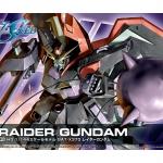 HG 1/144 R10 RAIDER GUNDAM