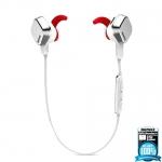 หูฟังไร้สาย remax Headset Magnet Sports BluetoothRM-S2 สีขาว
