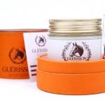 Guerisson 9 Complex Cream ครีมสกัดเข้มข้นจากน้ำมันม้า ลบเลือนริ้วรอย