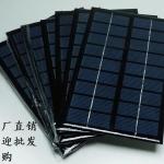 Solar Cell (9V, 350mA, 3W)