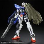 [P-Bandai] RG 1/144 Gundam Exia Repair Part Set