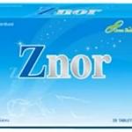 Znor ซีนอร์ สมุนไพร แก้นอนกรน