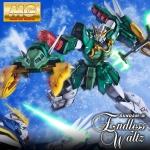 [P-Bandai] MG 1/100 Gundam Altron EW Ver.