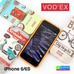 เคส iPhone 6/6s VOD'EX JADO ลดเหลือ 165 บาท ปกติ 410 บาท