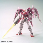 MG 1/100 [Gundam Base Limited] 00 Gundam Trans-Am Riser [Clear Color Ver.]