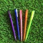 ปากกา quantum twist no.9 (ขายส่ง 140 บาท/กระป๋อง 50 ด้าม)