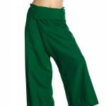 กางเกงเลย์ผ้าฝ่าย หลากสีสัน ขนาด M - L - XL - XXL สามารถปรับขนาดได้ด้วยตัวเอง