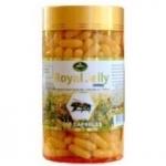 นมผึ้ง Nature's King Royal Jelly365เม็ด