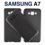เคส Samsung Galaxy A7 ซิลิโคน ลายเคฟล่า ลดเหลือ 99 บาท ปกติ 240 บาท