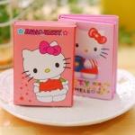 [C518] กระดาษโน๊ต Sticky-Kitty
