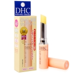 DHC Lip Cream ลิปบำรุงริมฝีปากคุณภาพเยี่ยมขายดีอันดับ 1 ในญี่ปุ่น