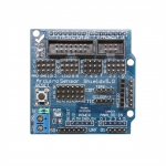 Arduino UNO Sensor Shield