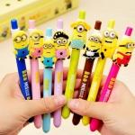 ปากกาเจล-Minion