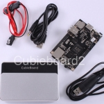 Cubieboard2 A20 ARM Cortex-A7 Dual Core 1GB DDR3 PC