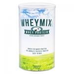 Whey Protein Wheymixx Vanilla เวย์มิกซ์ เวย์โปรตีน ลดน้ำหนัก ควบคุมน้ำหนัก อิ่มนาน เสริมสร้างกล้ามเนื้อ มี3รสชาติ