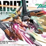 HG00 1/144 Gundam Harute