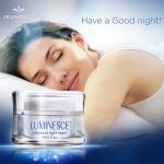 Luminesce Advanced Night Repair ,ลูมิเนสส์ แอดวานซ์ ไนท์ รีแพร์ ((เป็นไนท์ครีม))