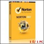 Norton 360™ V7.0 2015 1 ปี/ 1PC (เฉพาะ Key-code)