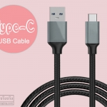 สายชาร์จ USB Type-C