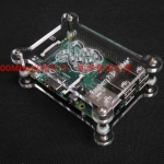 Raspberry Pi B+ / Pi 2 / Pi 3(Housing 1)