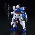 [Expo] HG 1/144 Gundam Astaroth Axe & Chopper Clear Ver.