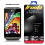 ฟิล์มกระจก Tronta True Smart 3.5 Touch