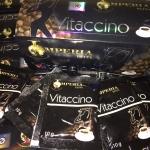 กาแฟไวแทคชิโน อีริต้า Vitaccino Slimming Coffee กาแฟกล่องดำ รับประกันแท้ 100%