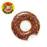 Giant Donut Choc