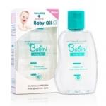 Provamed Babini Baby Oil 160 ml โปรวาเมด ผลิตภัณฑ์บำรุงผิวหลังอาบน้ำ