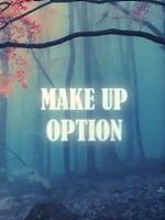 Makeup Option