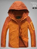 พรีออเดอร์!!!เสื้อแจ็คเก็ต JEEP ผ้าไนลอน ซับโพลีเอสเตอร์ กันลมกันน้ำได้